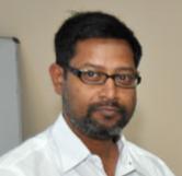 Dr. Chittaranjan Hota