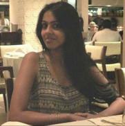 Tarusha Mittal