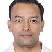 Bharadwaj Amrutur