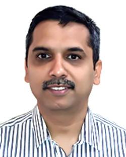 Dr. Abhishek Kumar Thakur