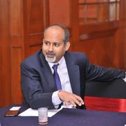 Dr. Sandeep Shukla