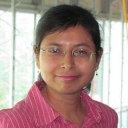 Dr. Sushmita Ruj