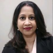 Aishwarya Jaishankar