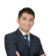 Naimish Sanghvi