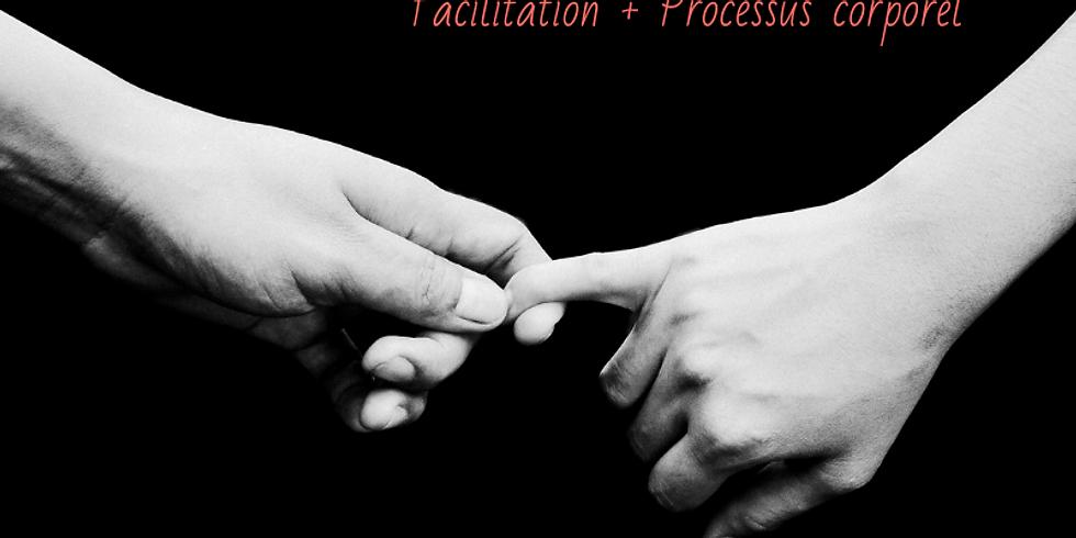 Rel'action, Atelier pratique sur les relations