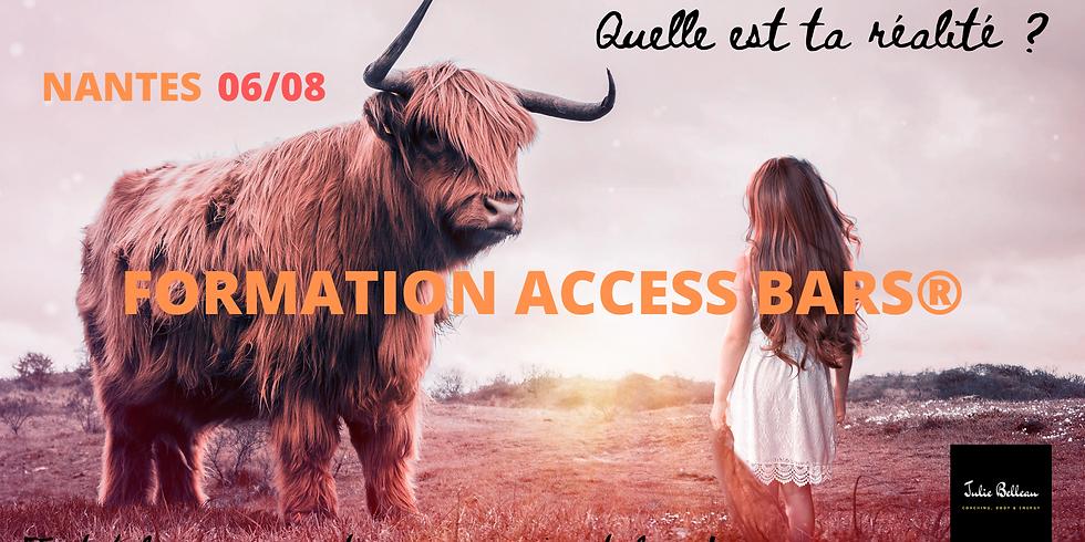 Formation Access Bars Août !