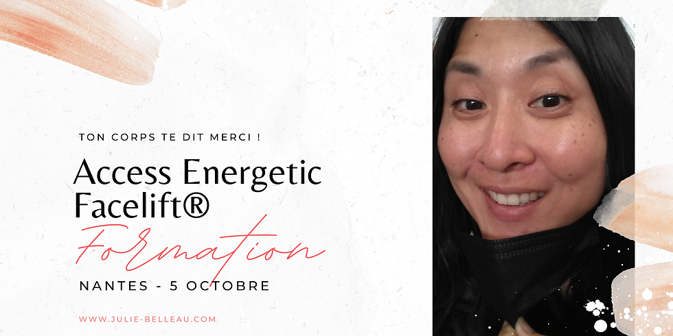 Formation Access Energetic Facelift®