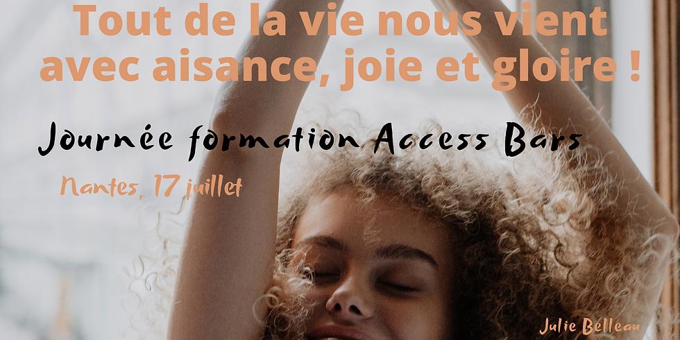 Classe Access Bars® Juillet !