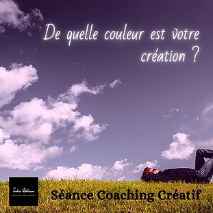 coaching créatif nantes julie belleau