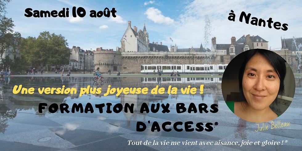 Classe Bars Nantes
