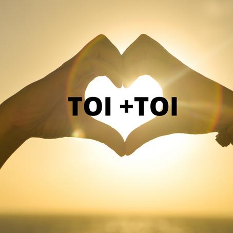 Toi + Toi
