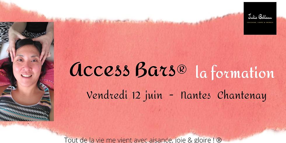 Formation Access Bars® Juin