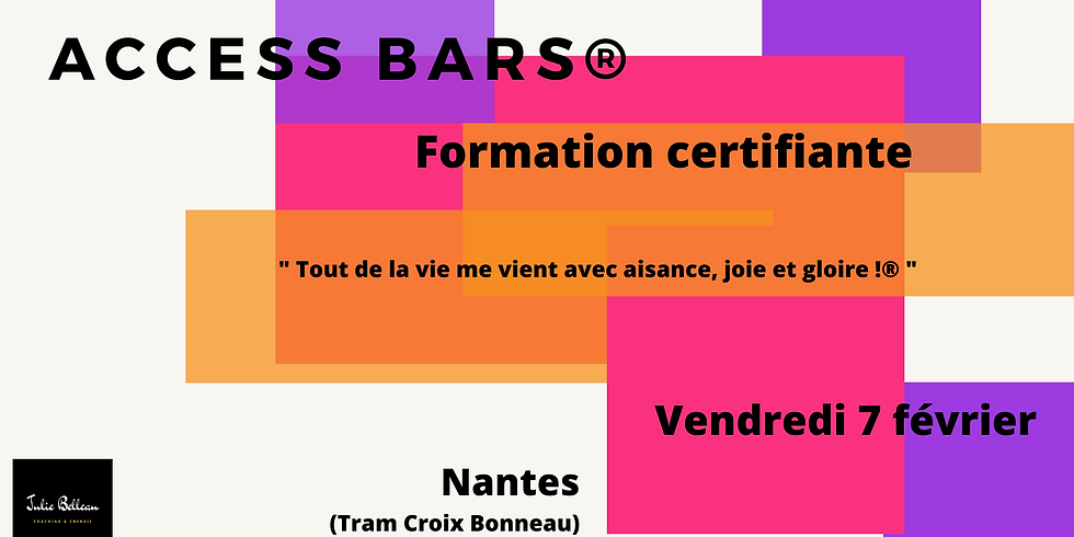 Formation Access Bars®
