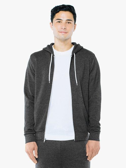 AA Tri-blend Track Sweatshirt