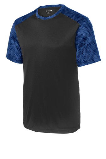 Sport Tek Mens T Shirt