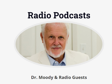 My interview with Dwight Moody