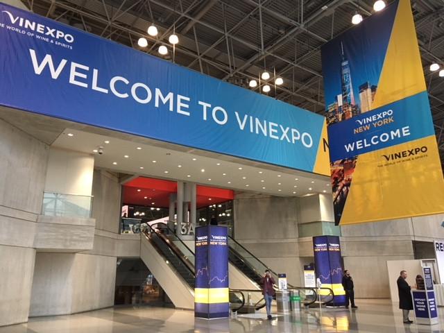 VinExpo 2020