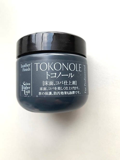 Tokonole - zwart