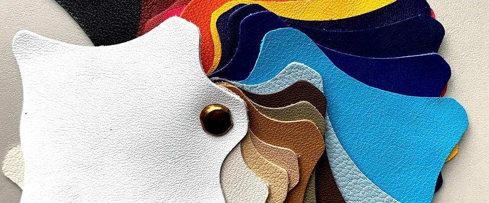 Lamsnappa - diverse kleuren