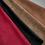 Thumbnail: luxe lamssuède - fluweelzacht