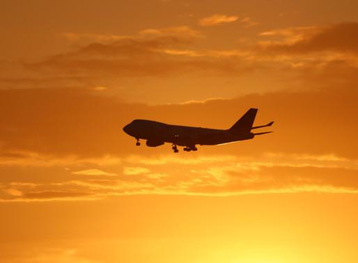 World Trade Organization - Airbus and Boeing Trade Disputes - Retaliatory Tariffs