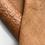 Thumbnail: rundsleder - crocoprint camel - 13vt
