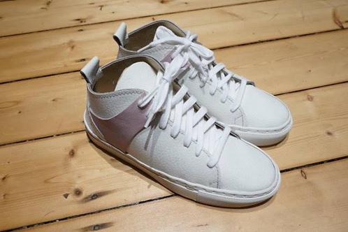 workshop sneakers - 1 dag