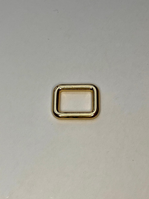 vierkante ring