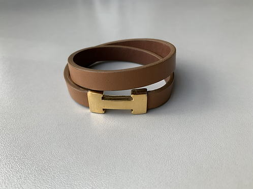 toer-armband met magnetische sluiting