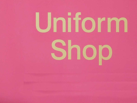 Second Hand Uniform Shop News
