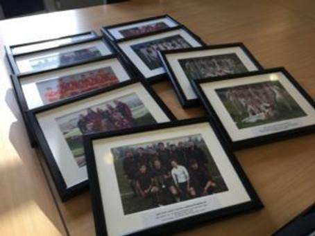 Cranbrook School Team Photos Soon On Display