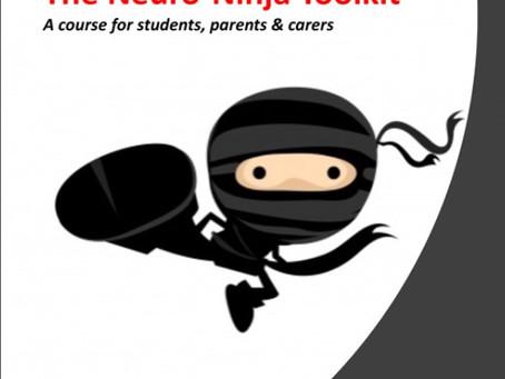 The Neuro-Ninja Toolkit Seminar – presentation online