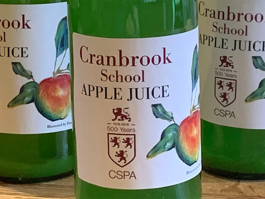 CSPA Apple Juice Vintage 2020 is Ripe and Ready!
