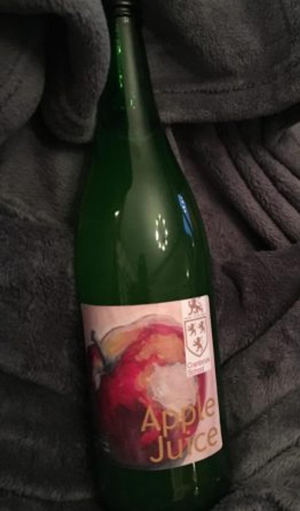 apple-juice