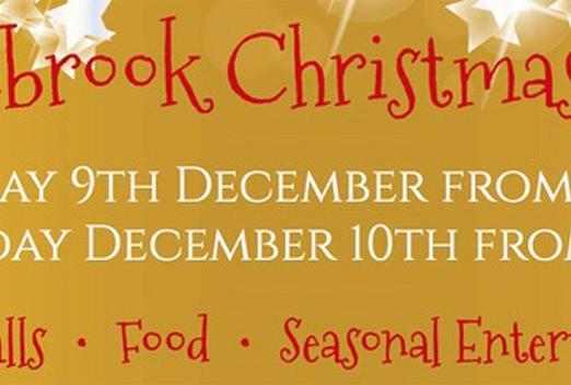 Cranbrook Christmas Fair