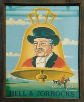 bell-and-jorrocks-sign-1996-frittenden
