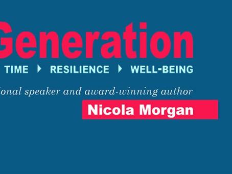The iGeneration – CSPA TALK