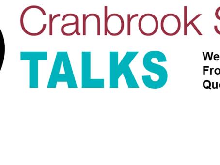 CSPA Talks: Teenage Emotional Wellbeing