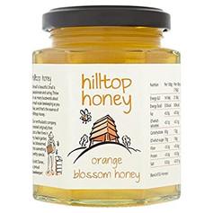 Hilltop Honey