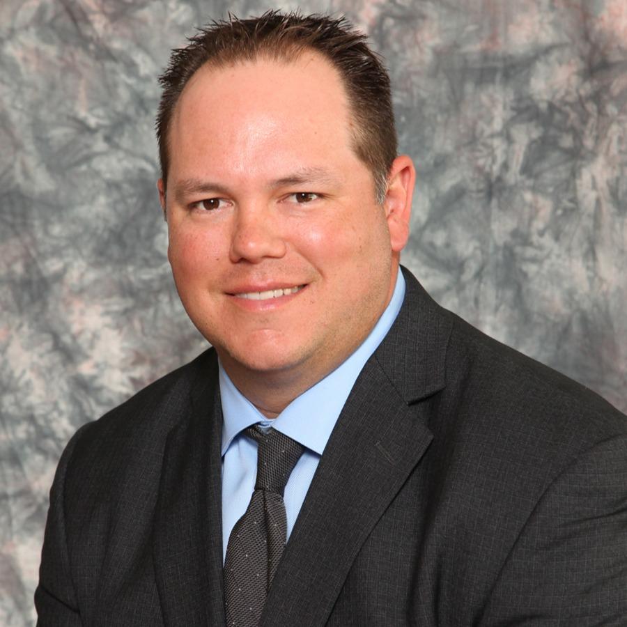 Coach Todd Moebes