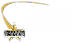 Texas High School Coaches Association (THSCA) logo