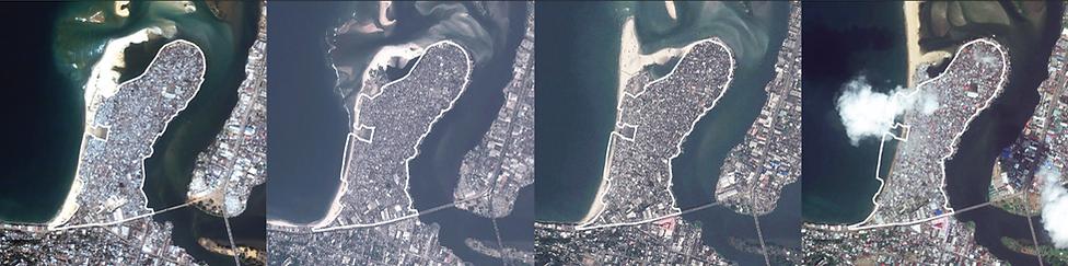 West point monrovia iberia 2002 to 2006.