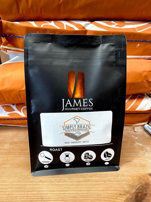 James Gourmet Coffee