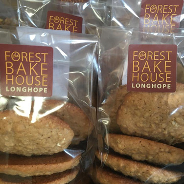 Bakehouse Cookies