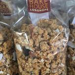 Bakehouse Granola