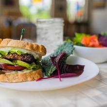 The Spatula Bakery & Cafe Sandwich