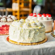 The Spatula Bakery & Cafe Cakes