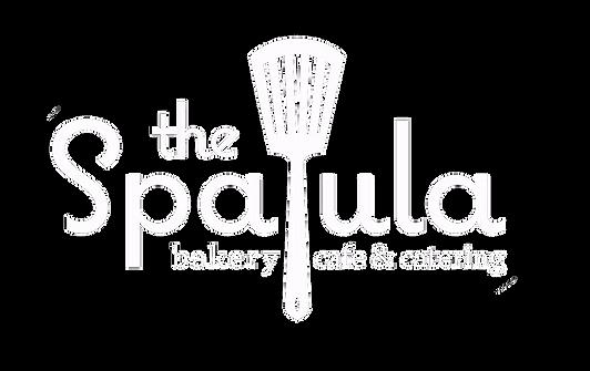 The Spatula Bakery & Cafe Logo
