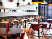 Restaurants Bars Cafés