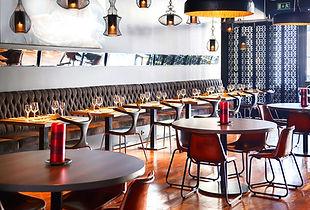 현대 식당